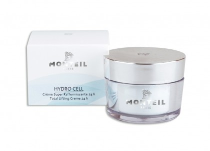 Hydro Cell Total Lifting Creme 24h, 50 ml  (UVP: 49,00 Euro)