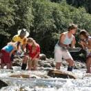 Was die Freizeit-Goldschürfer im Raurisertal finden, dürfen sie behalten.