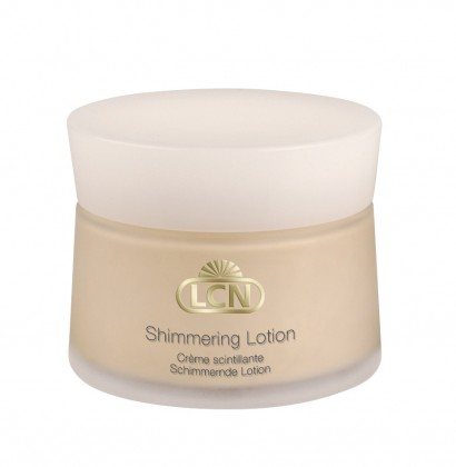 Shimmering Lotion, 200 ml (UVP: 32,00 Euro)