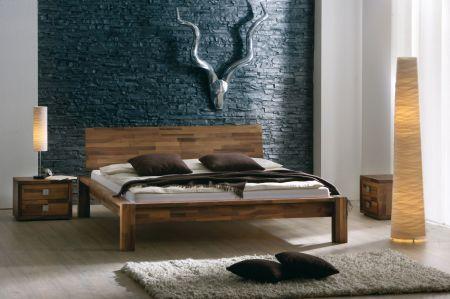 Edles Interieur, gesunder Schlaf - moderne Wasserbetten sind vielfältig.