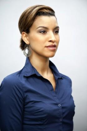 Fertig: Perfektes Make-Up für den Job / Büro / Business