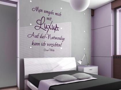 Wandtattoos Kreative Wanddekoration Leicht Gemacht Freitzeit