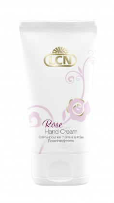 Rose Hand Cream (Artikelnr. 60987)