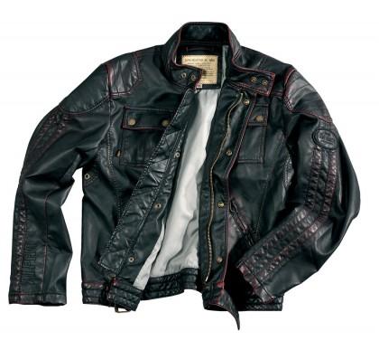 Bike Jacket GHOSTRIDER von Alpha Industries