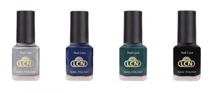 "LCN Nail Polishes ""paparazzi"", 8 ml (UVP: 5,00 Euro)"