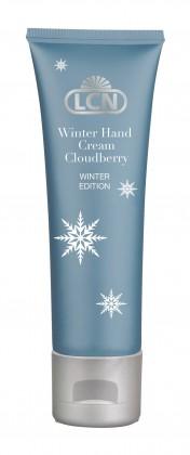 LCN Winter Hand Cream Cloudberry