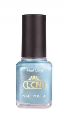 LCN Nail Polish frozen sea