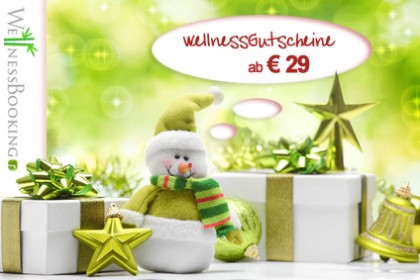 Wellnessbooking