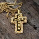 Kreuzkette
