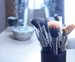 Makeup-pinsel